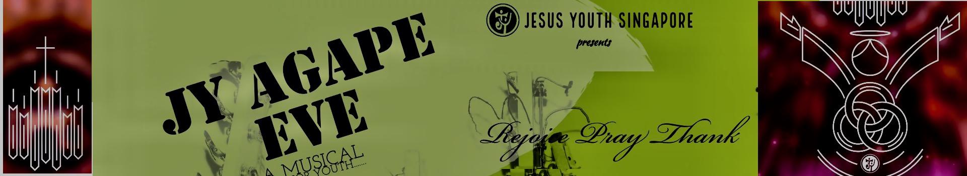 Jesus Youth Singapore