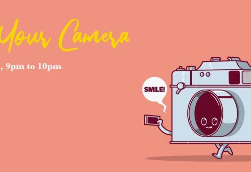 Media Team – Know Your Camera